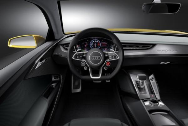 Audi Sport Quattro 5