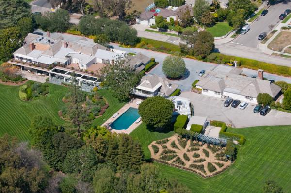 Bob Hope Toluka estate 3