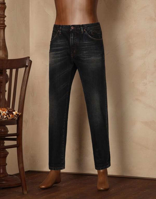 Dolce & Gabbana - Baggy Jeans 1