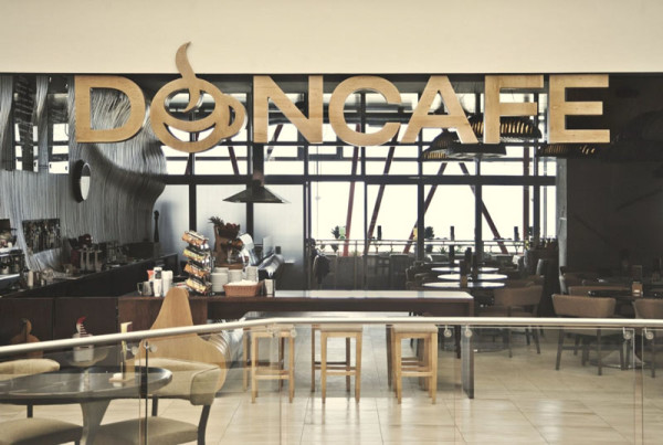 Don Café House - 4