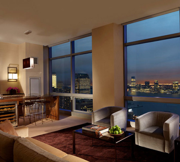 Trump Soho Presidential Penthouse - 2