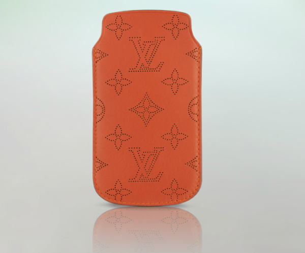 iPhone 5s cases - LV Softcase 1