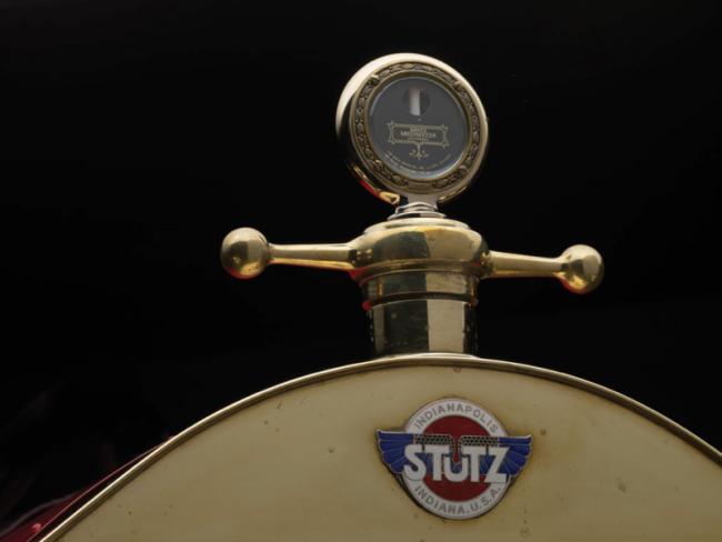 1912 Stutz Bear Cat - 6