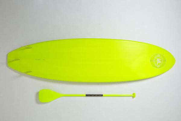 Anthropologie stand up paddle board 2