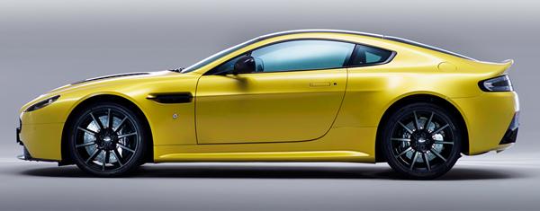 Aston Martin V12 Vantage S 3