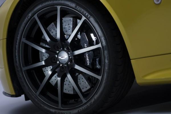 Aston Martin Vantage V12 S - 6