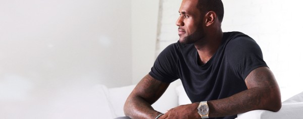 Audemars Piguet Royal Oak - LeBron James 4