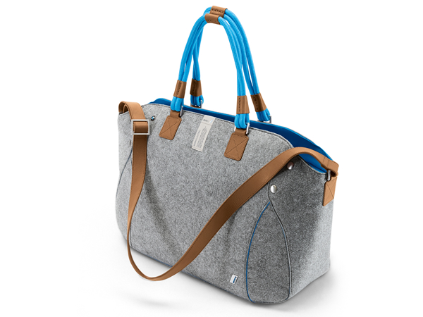 BMW i Collection shopping bag 3