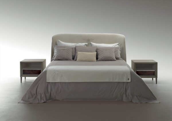 Bentley Home Collection - Canterbury bed