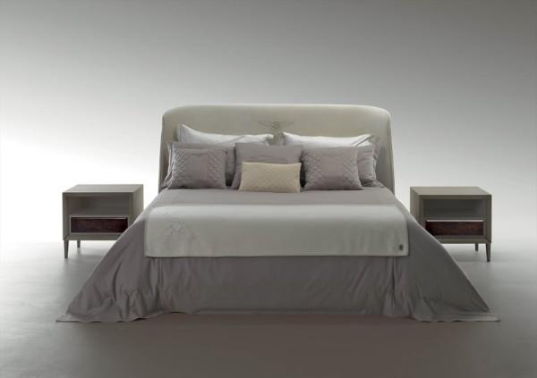 Bentley Home Collection - Canterbury bed