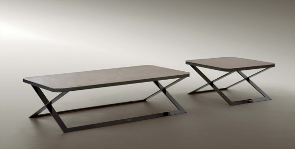 Bentley Home Collection - Harlow coffee tables