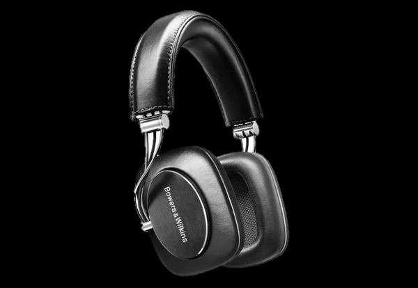 Bowers and Wilkins 2