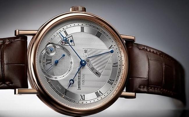 Breguet Classique Chronométrie 2