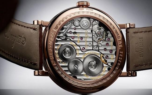 Breguet Classique Chronométrie 3
