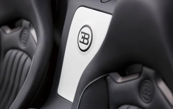 Bugatti Veyron Grand Sport Vitesse Lang Lang - 3