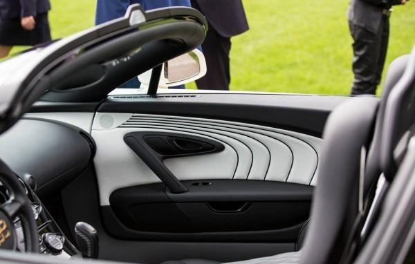 Bugatti Veyron Grand Sport Vitesse Lang Lang - 5