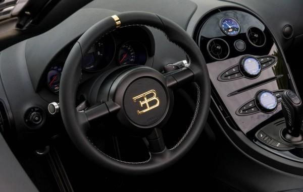 Bugatti Veyron Grand Sport Vitesse Lang Lang - 6