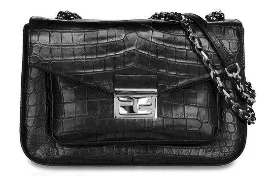 Fendi Baguette 2013 - Crocodile 2