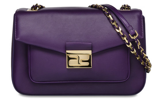 Fendi Baguette 2013 - Leather 3