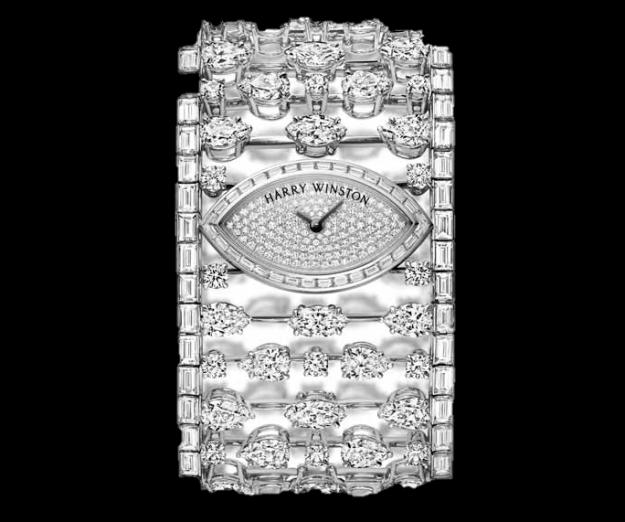 Harry Winston - Mrs Winston High Jewelry 1