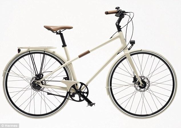 Hermès bicycle 1
