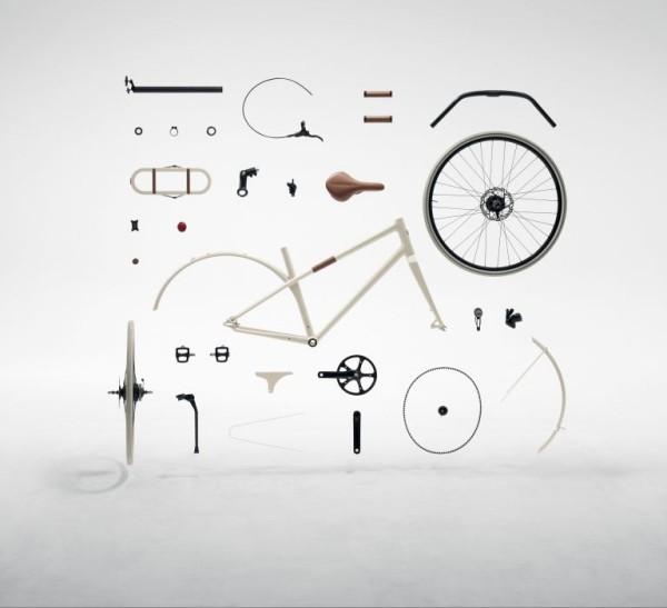 Hermès bicycle 2