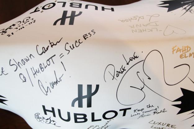 Hublot Shawn Carter Classic Fusion - 9