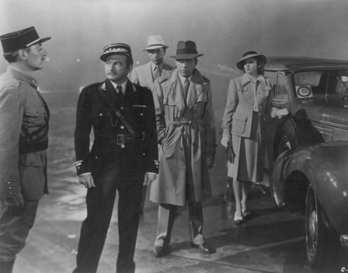 Humphrey Bogart's 1940 Buick Phaeton 5