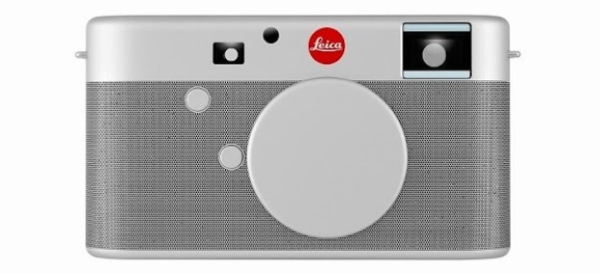 Leica M For Red 1