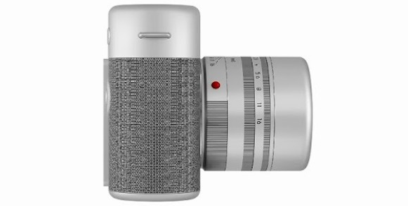 Leica M For Red 3