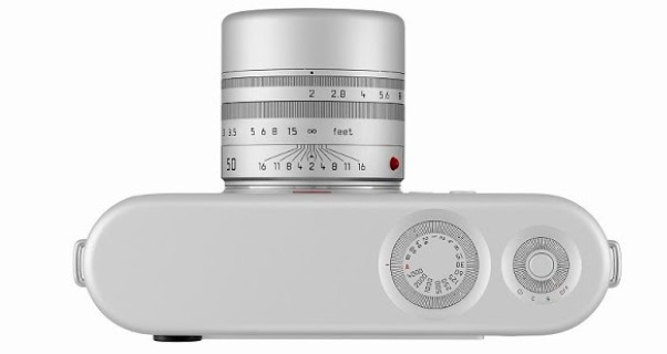 Leica M For Red 4