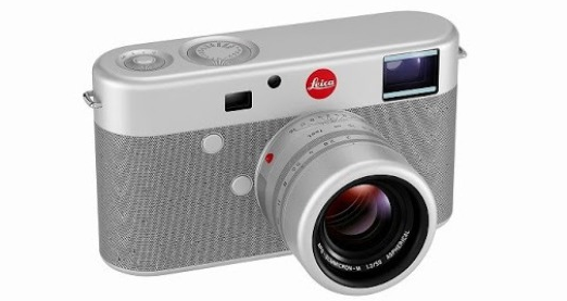 Leica M For Red 5