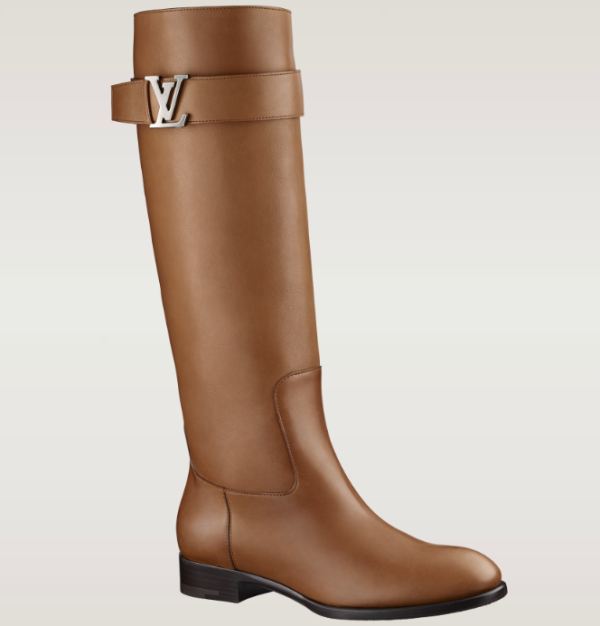 Louis Vuitton FW 2013 Womens Boots - Legacy Boot