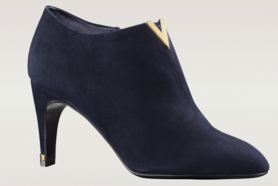 b06ef006828c Louis Vuitton Fall-Winter 2013 Women s Boots - Lux Pursuits