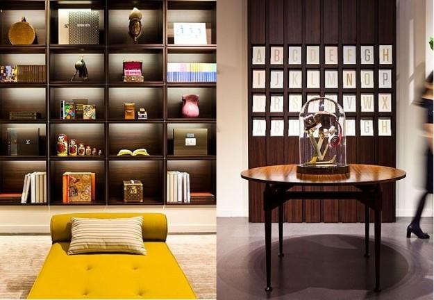 Louis Vuitton popup shop 2