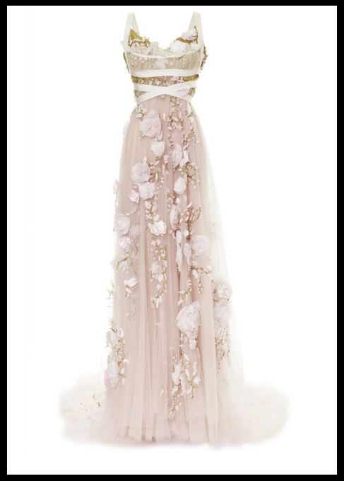 Marchesa gown 1