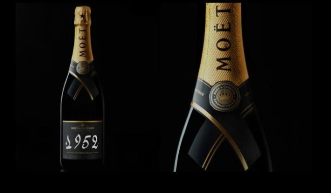 Moët & Chandon Grand Champagnes 2