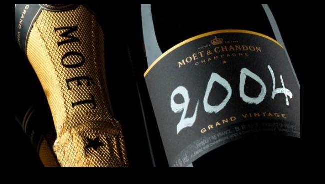 Moët & Chandon Grand Champagnes 4