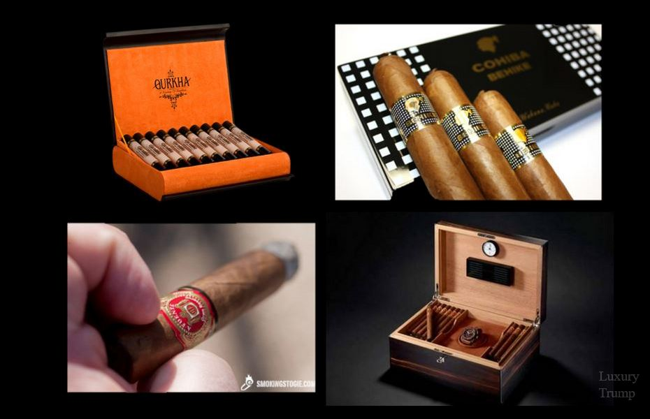 Most Expensive Cigars