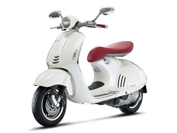 Vespa 946 Ricardo Italiano - 2