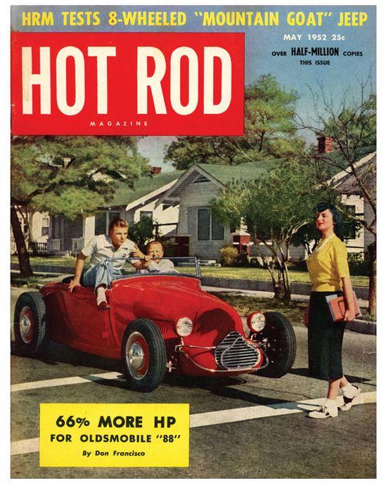 1929 Ford Dick Flint Roadster - 11