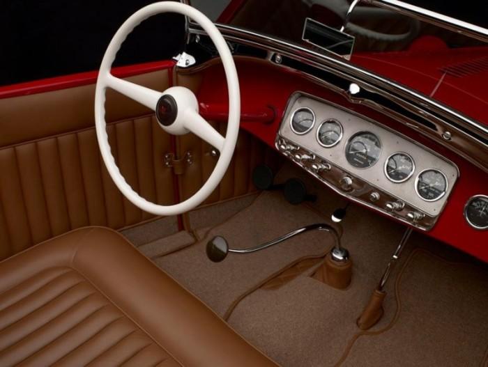 1929 Ford Dick Flint Roadster - 4