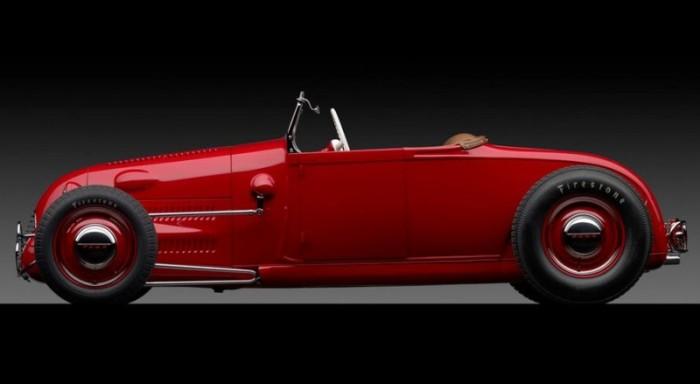 1929 Ford Dick Flint Roadster - 5
