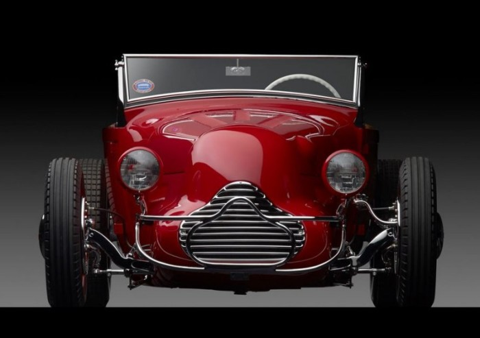 1929 Ford Dick Flint Roadster - 6
