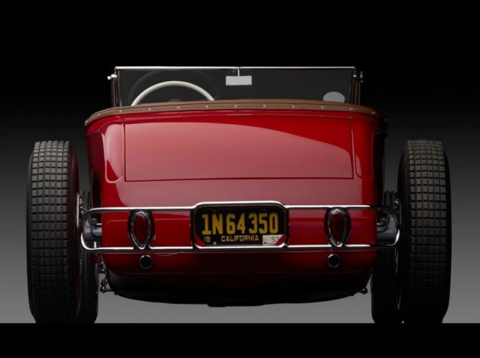 1929 Ford Dick Flint Roadster - 7