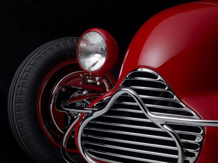 1929 Ford Dick Flint Roadster - 8