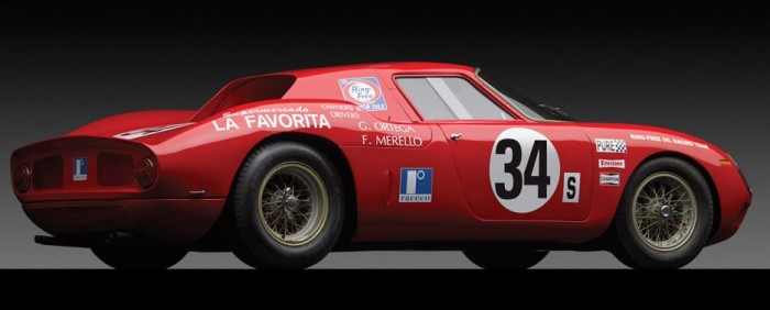 1964 Ferrari 250 LM - 2