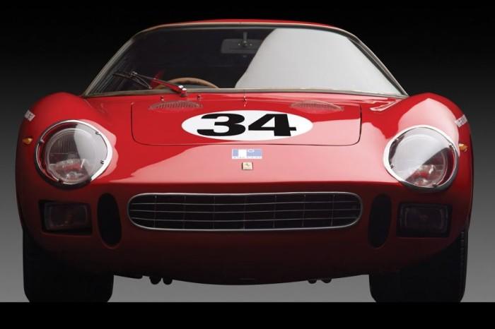 1964 Ferrari 250 LM - 3