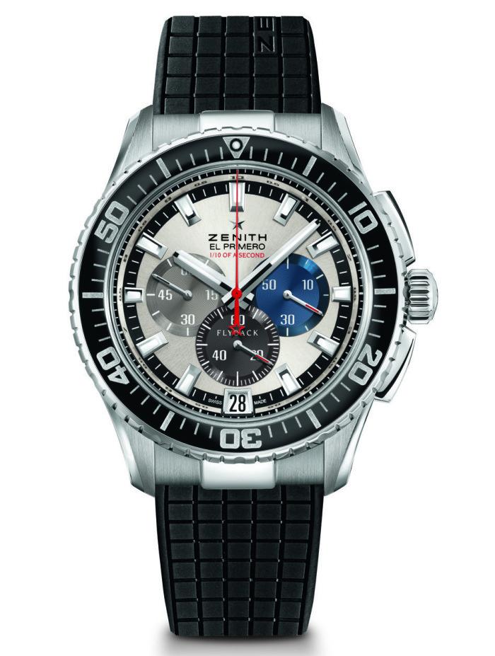 2013 Grand Prix d'Horlogerie de Genève winners - 10