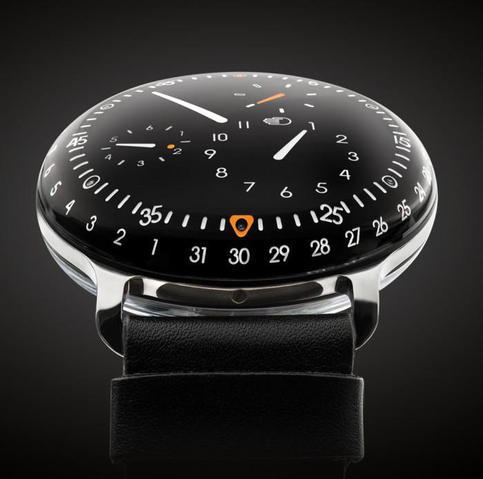 2013 Grand Prix d'Horlogerie de Genève winners - 13
